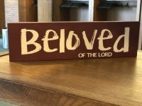 Beloved of the Lord